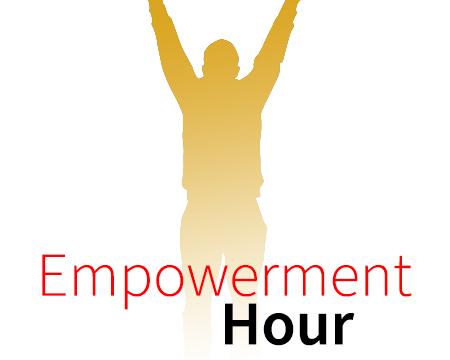 Empowerment Hour 08.09.20