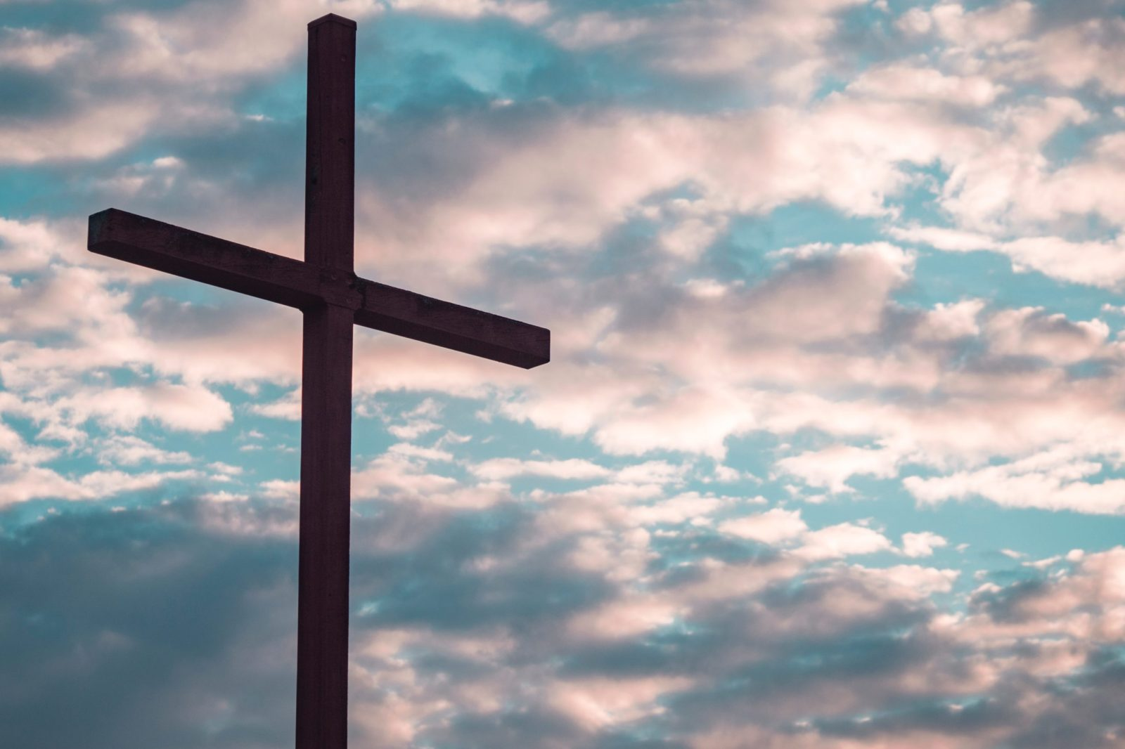 Holy Week, The Week That Changed Mankind: Uselessness