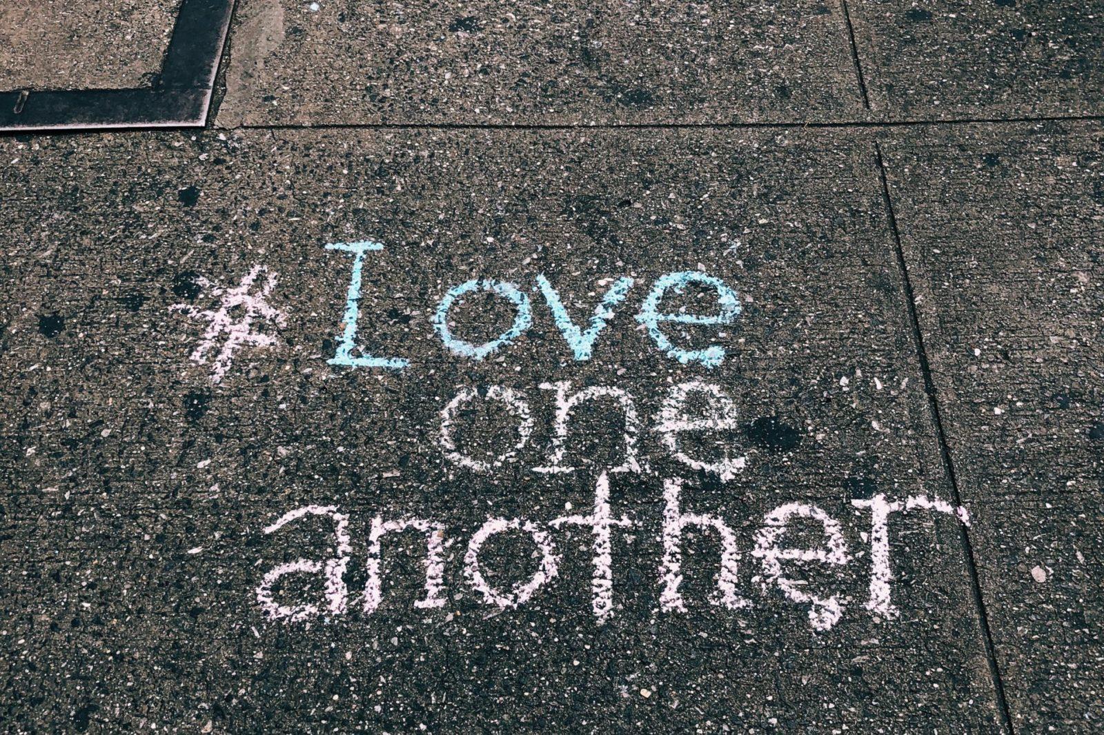Do All In Love!