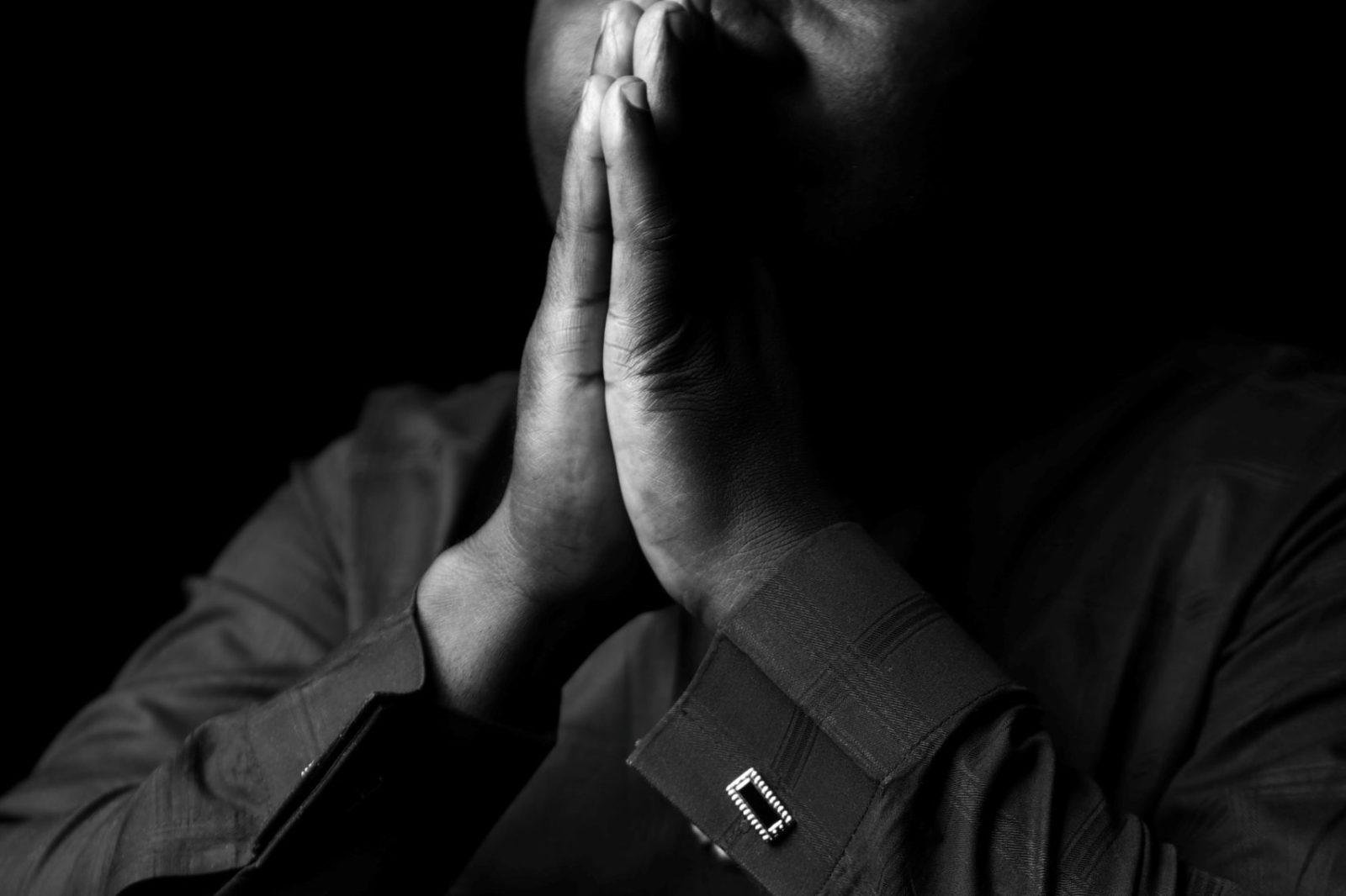Constant Prayer!